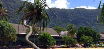 Fa'a Samoa … the Samoan Way.