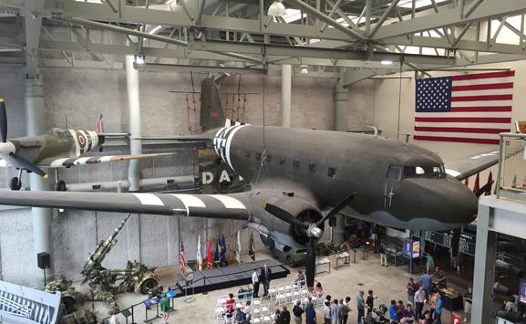 new-orleans-world-war-2-museum