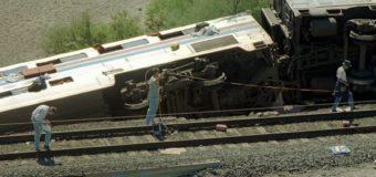 Make Train Travel Safe? OK … How?