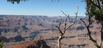The Grand Canyon is a 'Must See'.