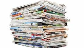 Newspapers … And Their Readership.