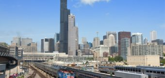 The Focus Has Always Been Chicago.
