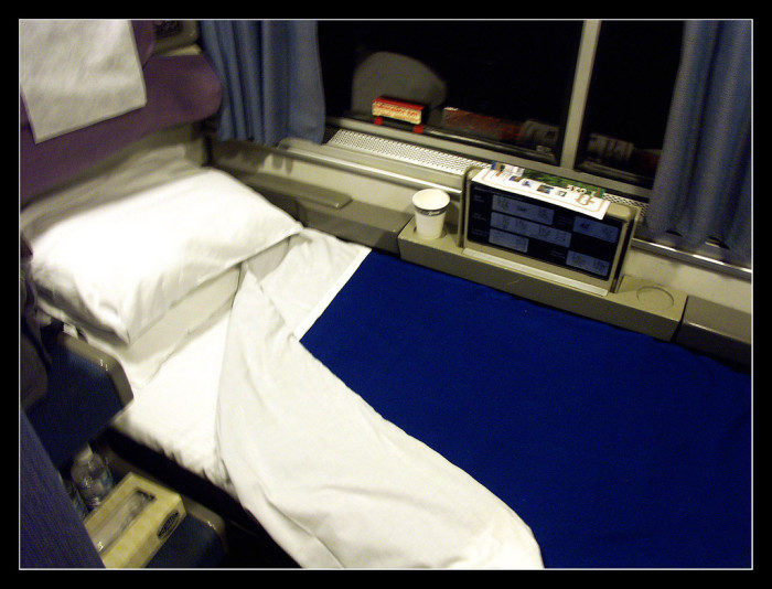 What About A Superliner Sleeper Trains Travel With Jim Loomis