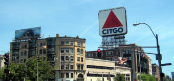 A Boston Landmark Is Threatened.