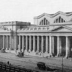 Penn Station–A National Disgrace.