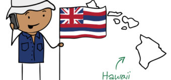Hawaii Is Different, Even the Time.
