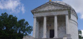 The Siege of Vicksburg Revisited.