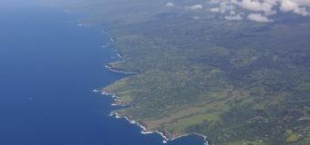 Coming Home to Maui.