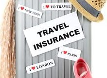 Travel Insurance: Good for Geezers.
