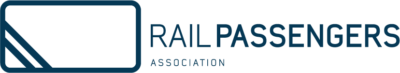 Rail Passengers Association Logo