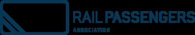 Rail Passengers Association Logo