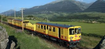 Little Yellow Train … Booked!