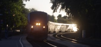 Train 11/14: Is Ridership Slipping?