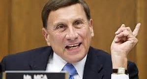 It's All John Mica's Fault!