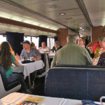Dining Car Do's and Don'ts.