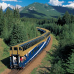 Rocky Mountaineer Denies Refunds.
