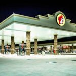 Big is Small at Buc-ee's.